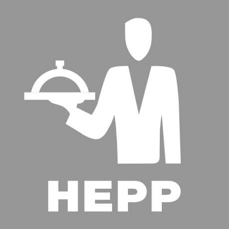 Logo Hepp