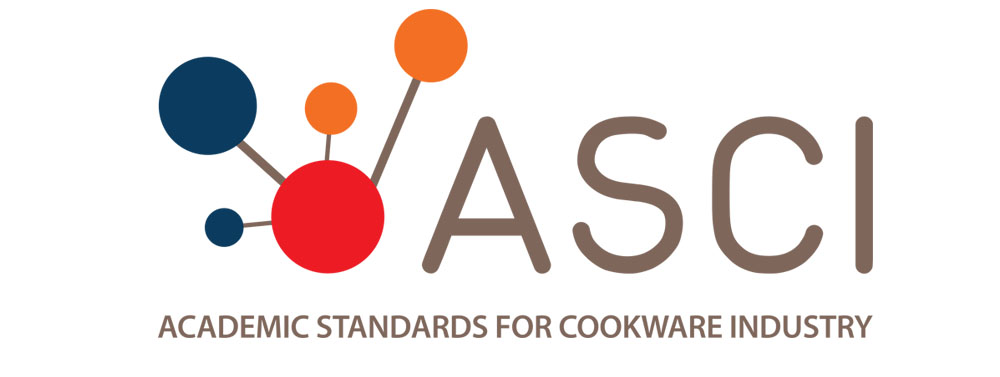 ACADEMIC STANDARDS FOR COOKWARE INDUSTRY