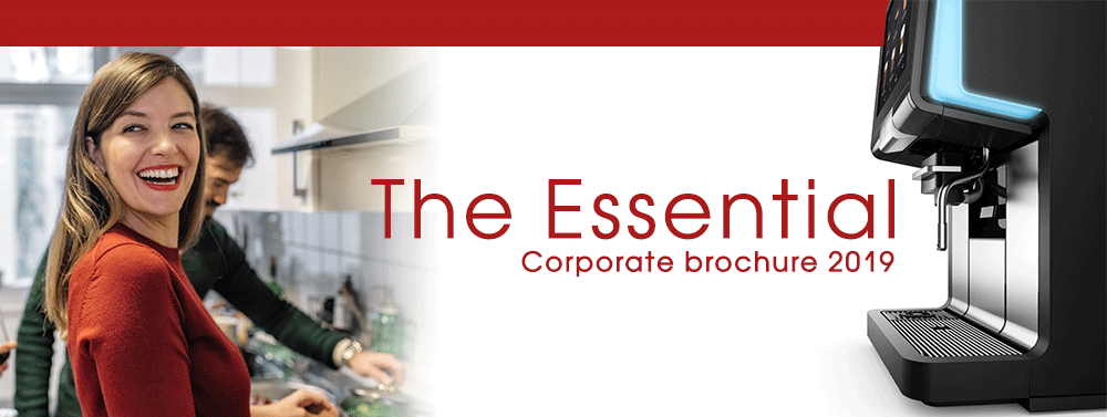 2019 Corporate Brochure - The Essential