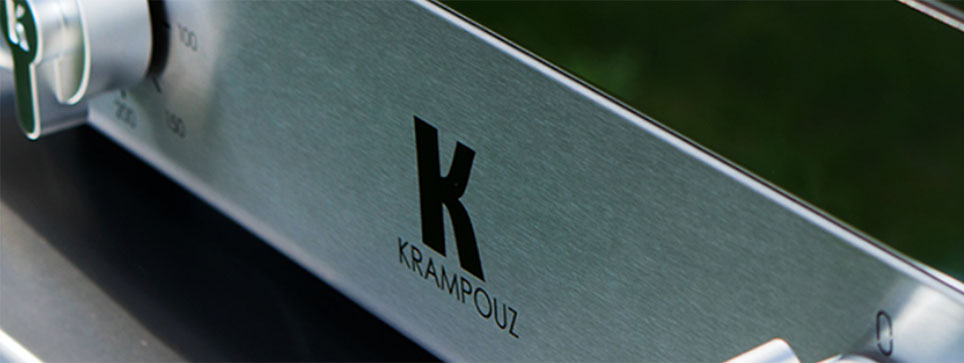 Acquisition plan - Entry into exclusive negotiations for the acquisition of KRAMPOUZ