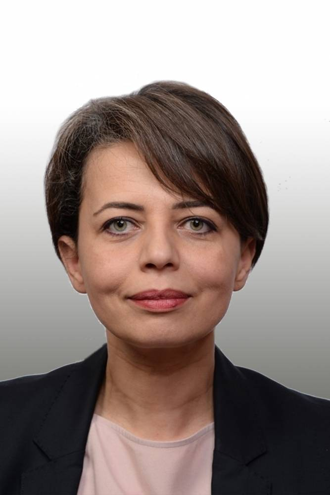Nathalie Lomon DIRECTRICE GÉNÉRALE ADJOINTE, FINANCES Groupe SEB