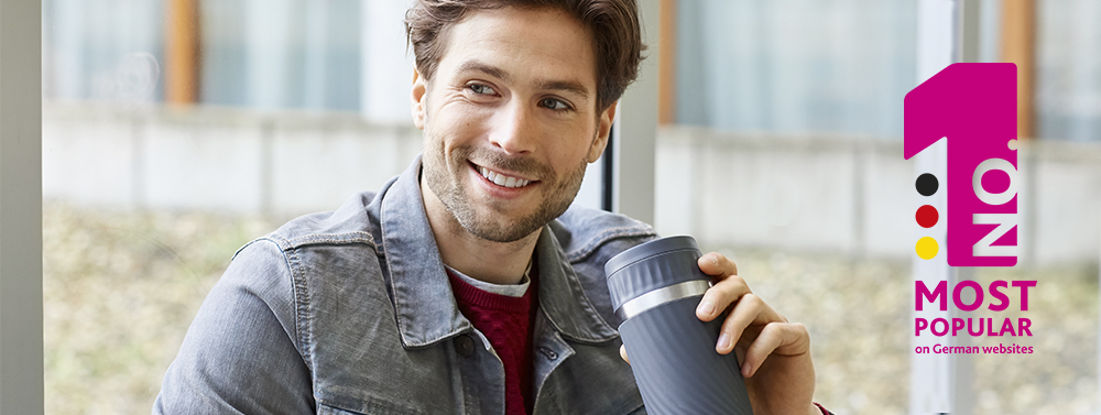 Success story : 10 millions de Travel mugs Emsa / An Emsa success story: 10 Million Travel mugs