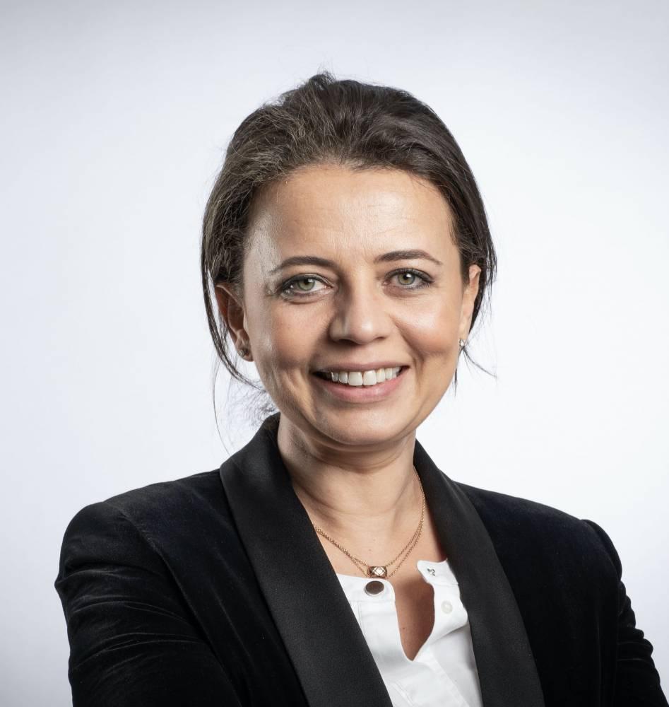 Nathalie Lomon