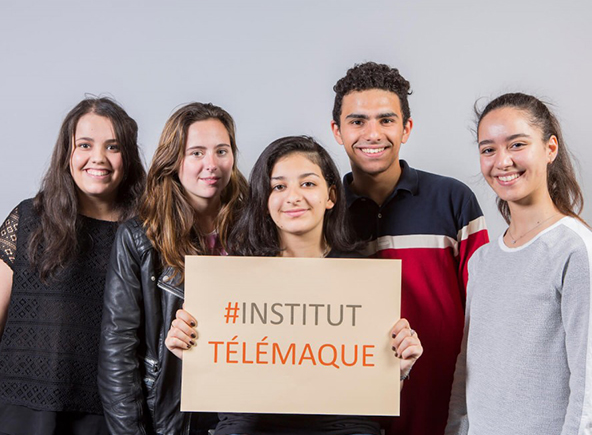 Télémaque institute