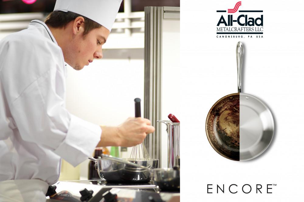 EcoCirculaire-PROLONGER LA VIE DES PRODUITS-All-Clad