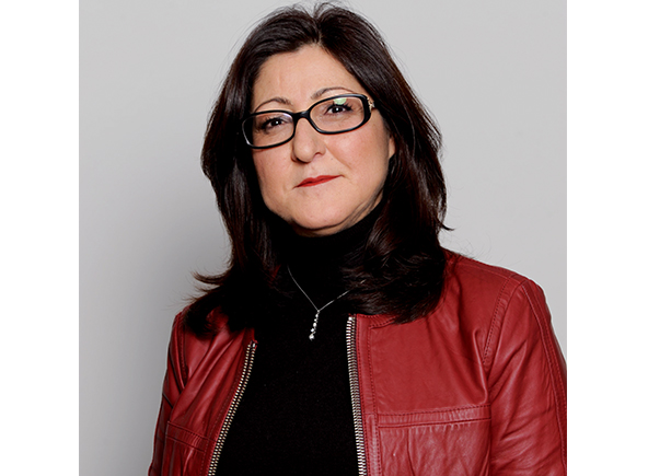 Hanane BADRA Directrice générale Groupe SEB Egypte et Moyen-Orient
