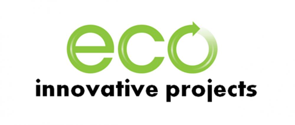 Logo eco innovative projects