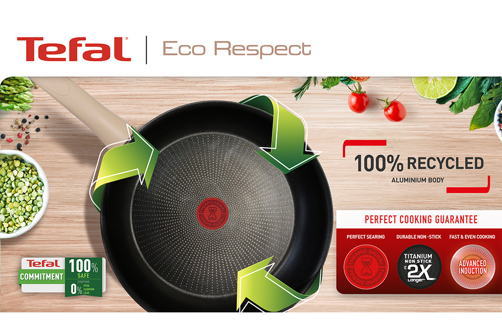 gamme eco respect