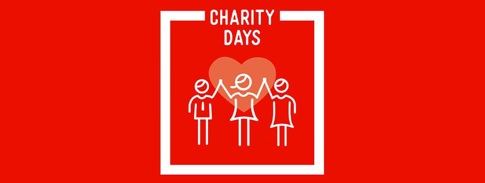 logo charity days