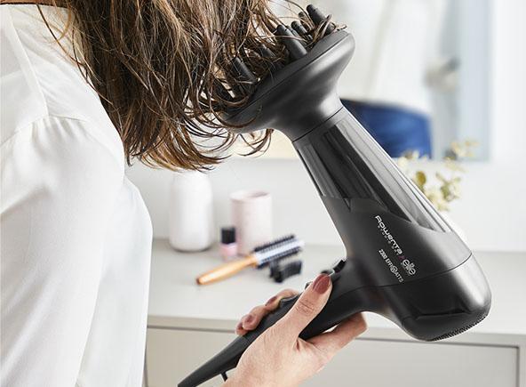seche cheveux effiwatts