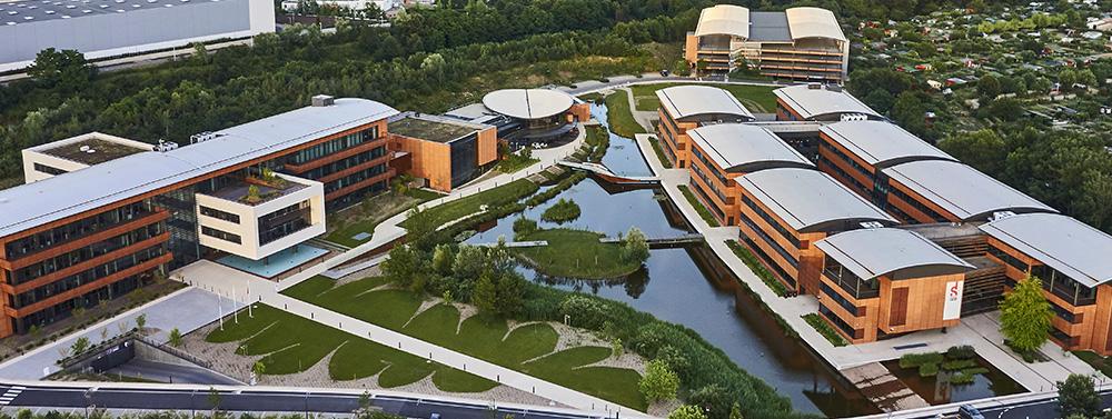 Campus SEB Ecully