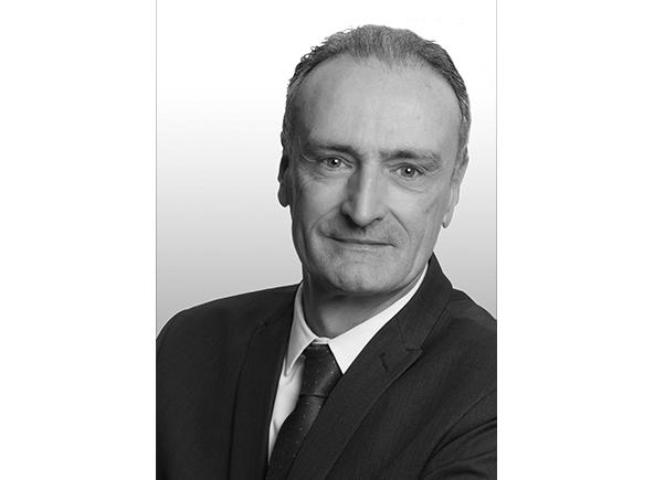 Alain LEROY, Directeur Général Industrie