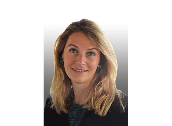 Cathy PIANON EVP Public Affairs & Communication