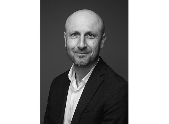 Joël TRONCHON, Directeur Développement Durable