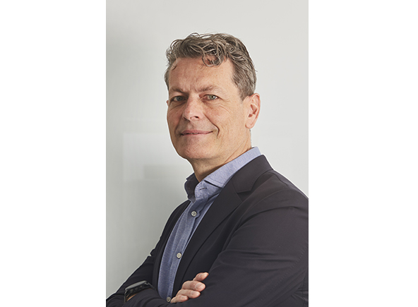 Philippe SCHAILLEE Senior Executive VP in charge of Products and Innovation