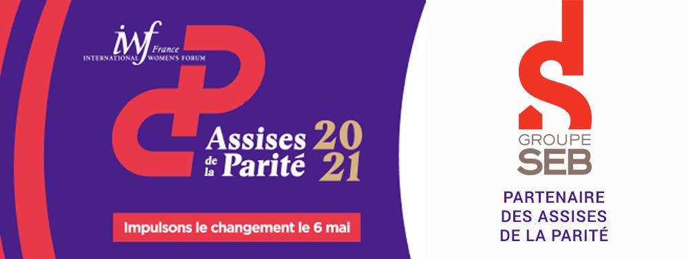 Groupe SEB partnering the Assises de la Parité