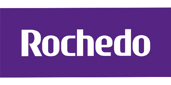 Logo Rochedo