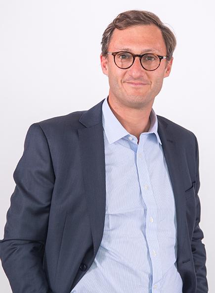 Pierre-Armand Lemoine est nommé Directeur Général des Articles Culinaires du Groupe SEB