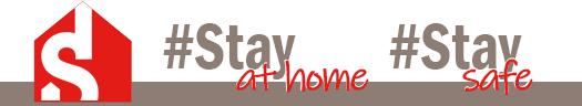 #staysafe #stayathome