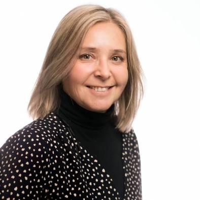 Delphine Bertrand