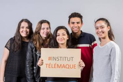 INSTITUT TELEMAQUE