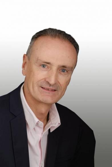 Alain LEROY