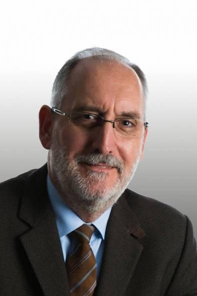 Patrick LLOBREGAT