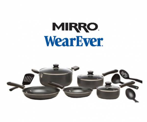 2006 Acquisition Mirro WearEver