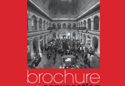 Brochure de Convocation