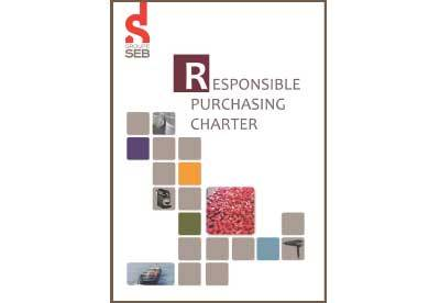 Responsible purchasing Charter