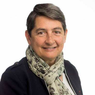 Catherine POURRE
