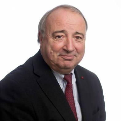 Thierry DE LA TOUR D'ARTAISE