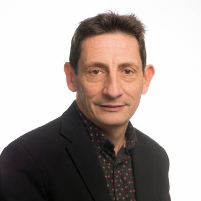 Laurent Henry