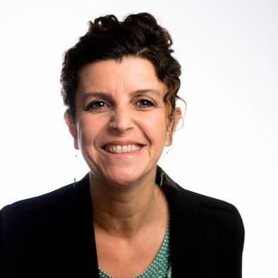 Sarah CHAULEUR