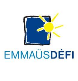 Emmaus Défi