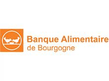 Logo banque alimentaire de Bourgogne